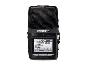 Zoom H2next Sound recorder. in Middlesbrough
