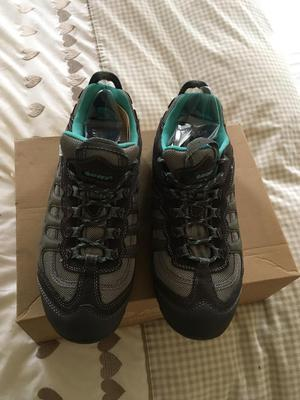 Brand New Hi-Tec Walking Shoes
