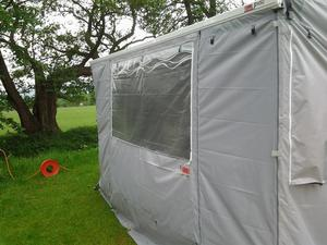 Fiamma Privacy Room lite for F45 awning