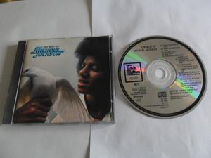 Michael Jackson – The Best Of Michael Jackson (CD)