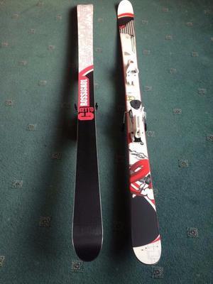 Rossignol Ghetto 174cm skis - Brand New!