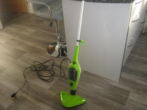 vax hard floor steam cleaner instructions