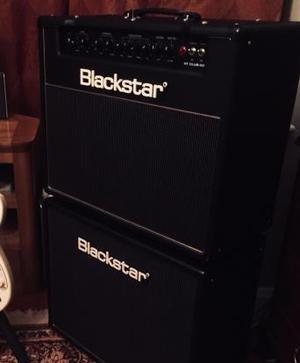 Blackstar HT40 valve amp
