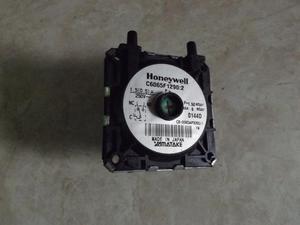 Combi Boiler Air Pressure Switch Honeywell