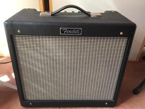 Fender Blues Junior Valve Combo Guitar Amp