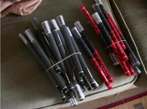 Golf Grips in Bexhill On Sea