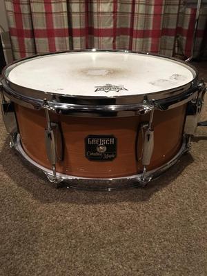 Gretsch Catalina Maple Snare Drum 14 x 5.5