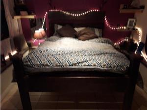Hand crafted beds for sale in Southampton