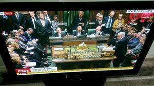 LG 50 inch screen hd lcd fee view plasma TV £ 170