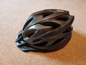 Mens Bike Helmet Brand New Size Large Cycling