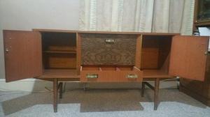Vintage, Retro, Mid Century, , Sideboard Cabinet