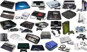 Games, Consoles and Accessories Leicestershire