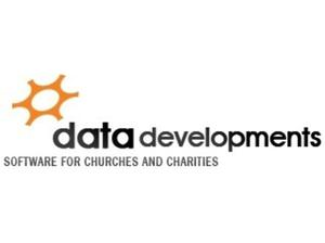 Low Cost Software for Churches Available at Data
