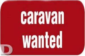 Wanted 5/4 Berth Caravan Mid s /