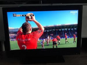 32 Sony KDL32U Bravia HD Ready Digital Freeview LCD TV