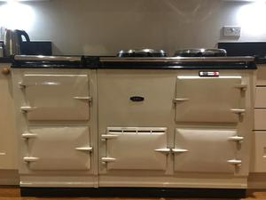 4 Oven Aga For Sale - Gorgeous Oven in Great Condition
