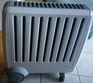 Dimplex 2kw electric oil heater