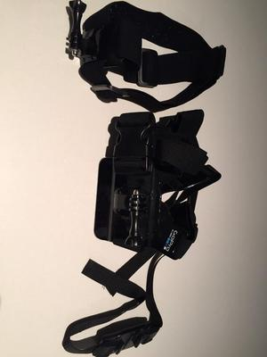 Go-Pro head strap