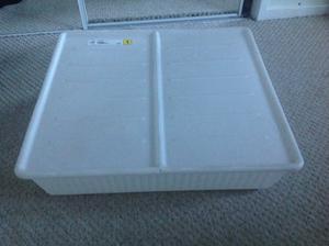 Ikea Storage Box Posot Class