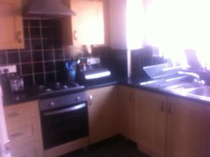 Kitchen units, and appliances for sale