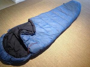Kozi-tec 500 sleeping bag