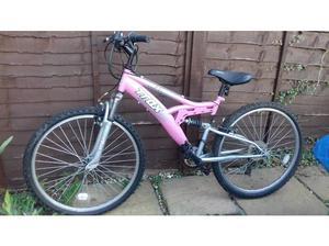Ladies bicycle in Ashford
