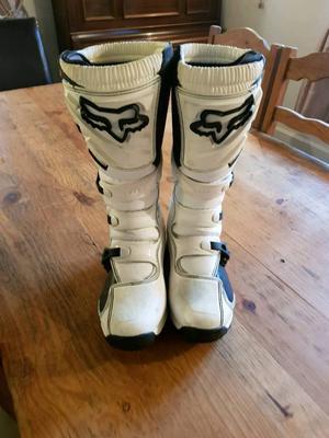 Motocross boots Enduro Jacket & Trousers