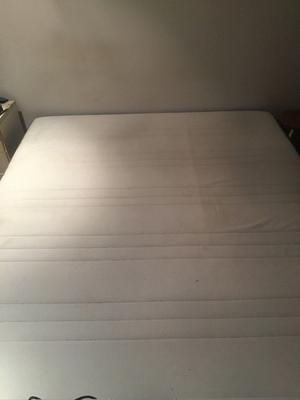 Ikea sultan laxeby super king size 180x200cm