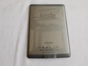 Amazon kindle ebook reader