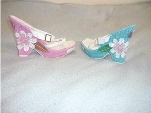 CUTE BRAZILIAN SPRING SHOES ONLY £10 in Camden