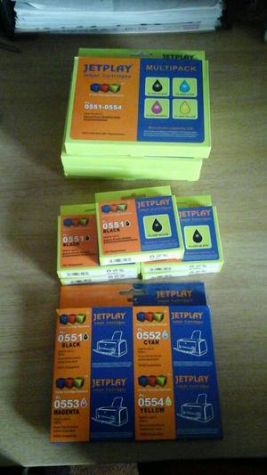Epsom Stylus Ink cartridges x 24