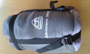 Eurohike Two Season Sleeping Bag