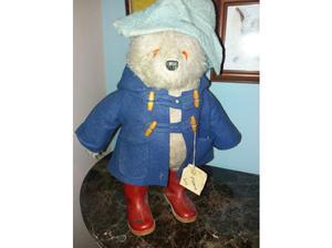 For sale  Paddington bear in Clacton On Sea