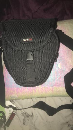 Gem camera bag