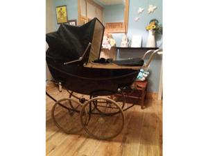I have for sale a  pram in Clacton On Sea