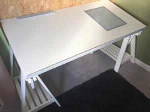 Ikea Architects Drawing Table White