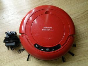 Robot Vacuum Cleaner Taurus Striker Mini