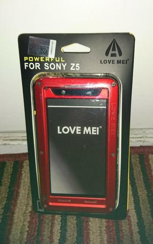 Sony Xperia Z Gorilla Case