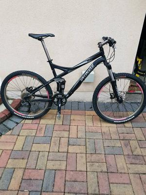 Specialized XC comp mountain bike