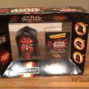 Star Wars Rubik Cube