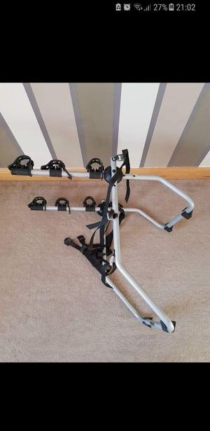 Thule 3 bike rack