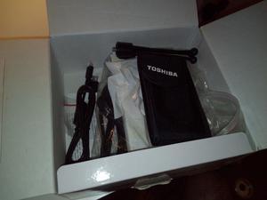 Video Camera Toshiba Camileo B10