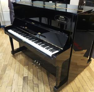 Yamaha U1 Upright Piano Pre-Owned 121cmTall Beautifully Restored By Yamaha 5 Year Warranty