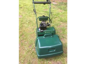 Atco Balmoral 14s cylinder lawnmower in Wells