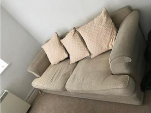 Free sofa to a good home, for collection only in Bournemouth