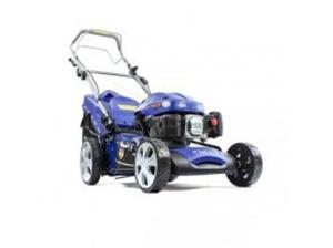 Hyundai petrol lawn mower in Bradford