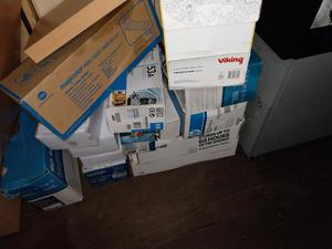 Job lot of various laser ink & cartridges starting from as little as £25