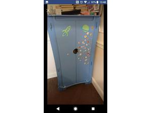 Kids wardrobe in Bournemouth