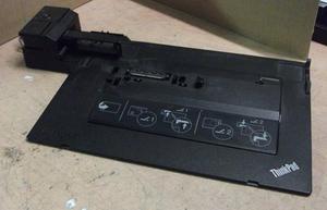 Lenovo ThinkPad Mini Docking Station Series 3 USB 3.0 Type 4