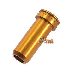 SHS Aluminum CNC 20.8mm Air Nozzle for P90 Airsoft AEG